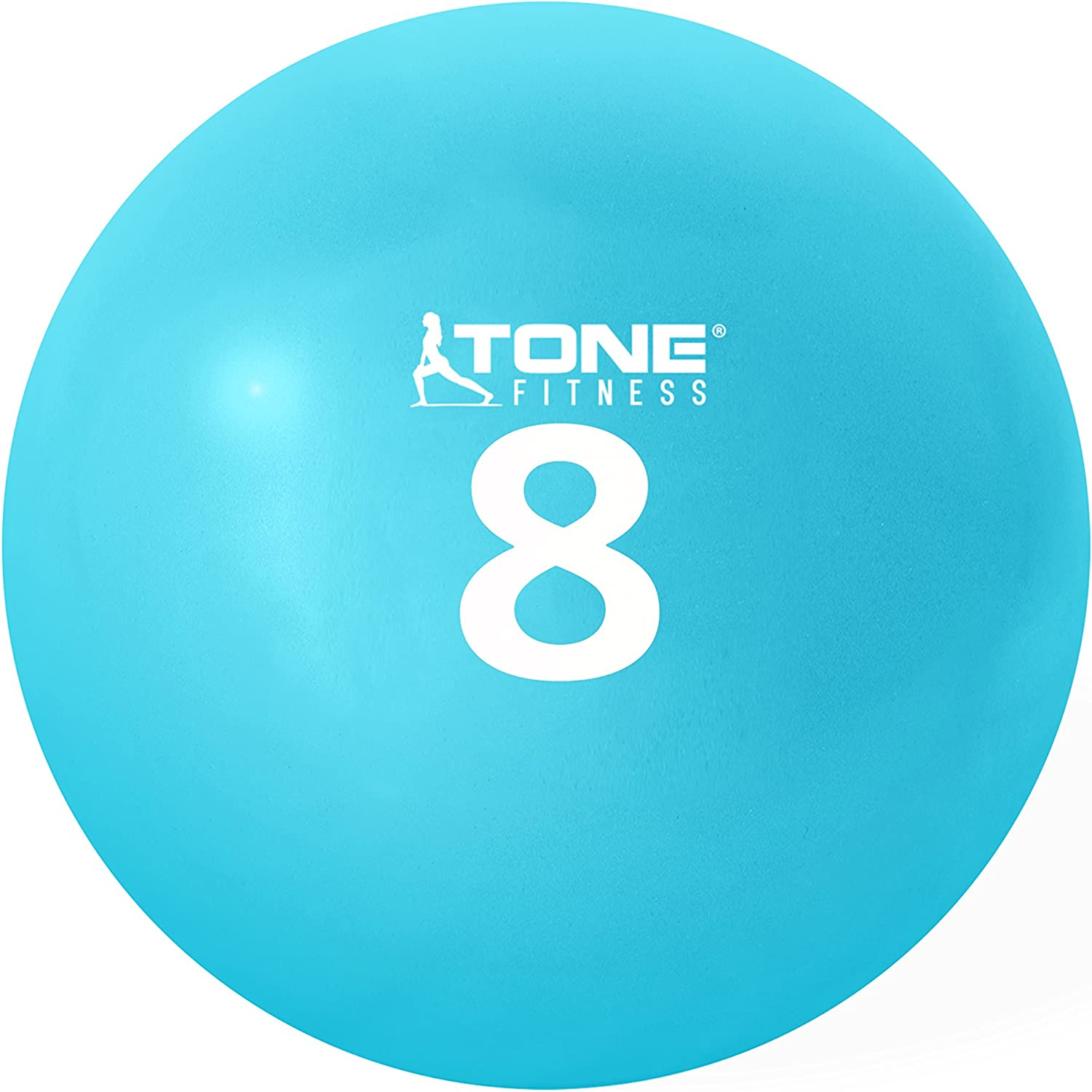 Tone Fitness Soft Weighted Toning Ball