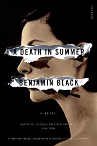 A Death in Summer: A Novel (Quirke Book 4)