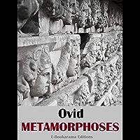 Metamorphoses (English Edition)
