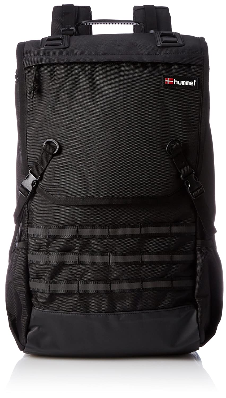 [ヒュンメル] バックパック FLバックパック HFB6080 B073WBTLT5 ブラック