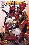 Deadpool nº13