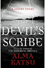 The Devil's Scribe Kindle Edition