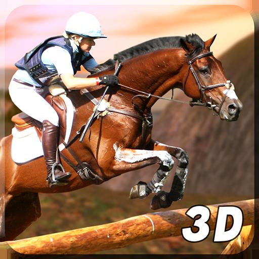 Horse Riding Sim 3D 2016
