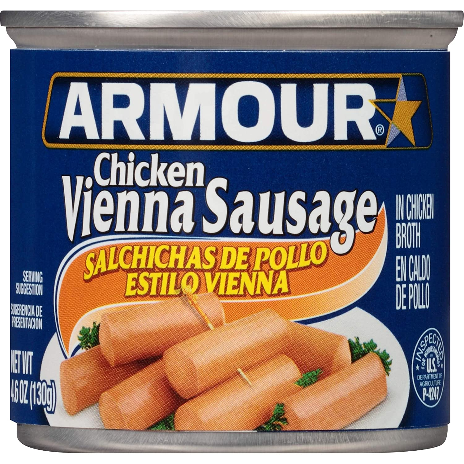 Easy Recipes For Vienna Sausage