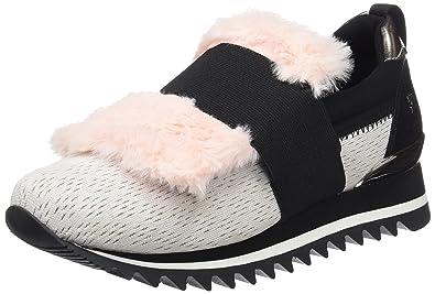 30626, Sneakers Basses Femme, Multicolore (Multicolor), 40 EUGioseppo