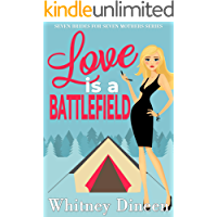 Love is a Battlefield (Seven Brides for Seven Mothers Book 1) book cover