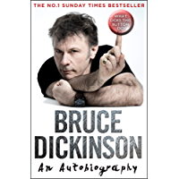 What Does This Button Do?: The No.1 Sunday Times Bestselling Autobiography (English Edition)