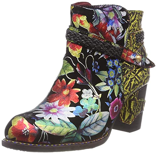exquisite style top brands shop for Laura Vita Women''s Anna 16 Ankle Boots: Amazon.co.uk: Shoes ...