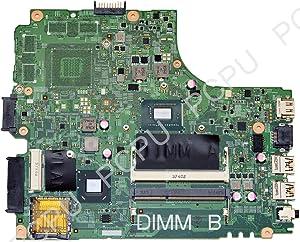 PTNPF Dell Inspiron 14R-5421 Laptop Motherboard w/Intel Celeron DC 1017U 1.6Ghz CPU