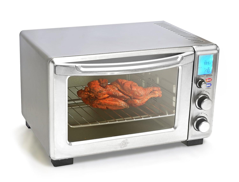 Buy Oster TSSTTVDFL1 22 Litre Oven Toaster Grill Chrome line