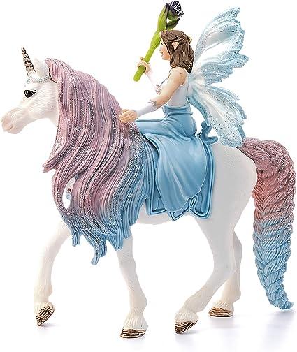 Schleich bayala especial Edition Stella el sternenfohlen//unicornio artículo de colección