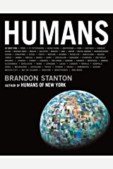 Humans Kindle Edition