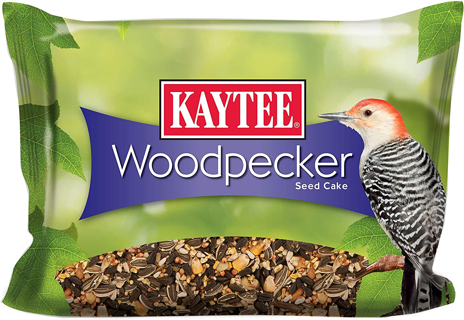 Kaytee Woodpecker Cake, 1.85-Pound