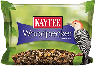product image for Kaytee Woodpecker Cake, 1.85-Pound
