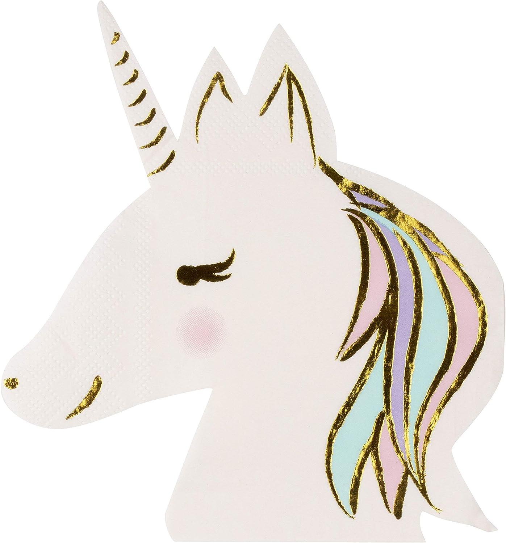Unicorn Party Napkins