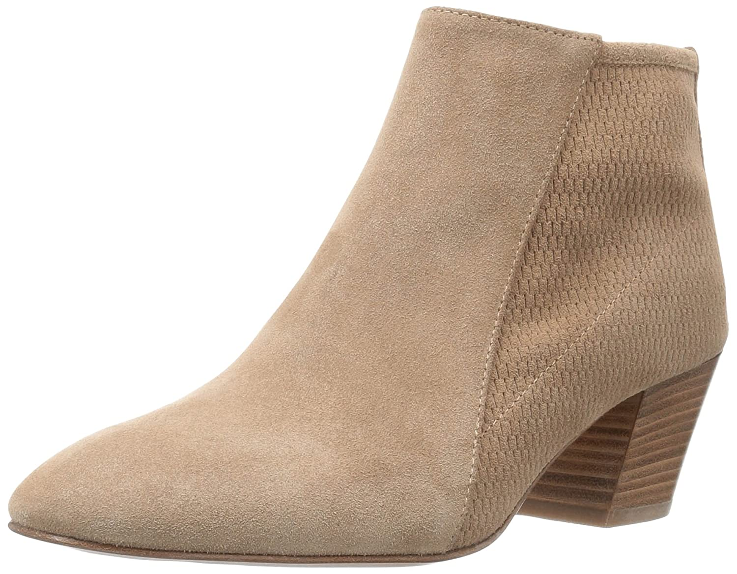 Aquatalia by Marvin K.. Women's Farrow Ankle Bootie B01M3Y5PMS 9 B(M) US|Sand