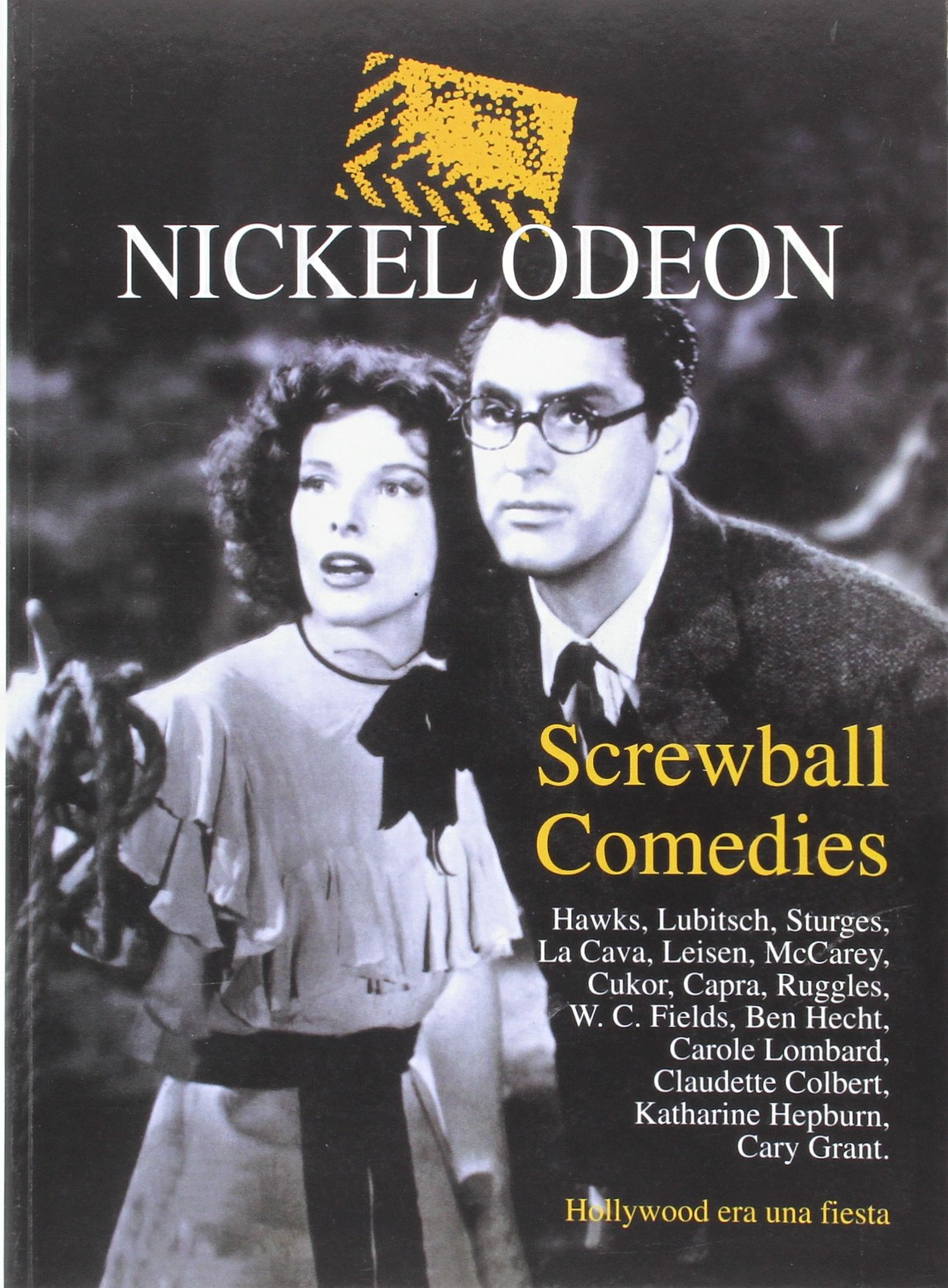 NICKEL ODEON: SCREWBALL COMEDIES: Amazon.es: Vv.Aa.: Libros