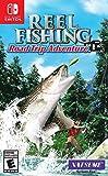 Reel Fishing: Road Trip Adventure (輸入版:北米) – Switch