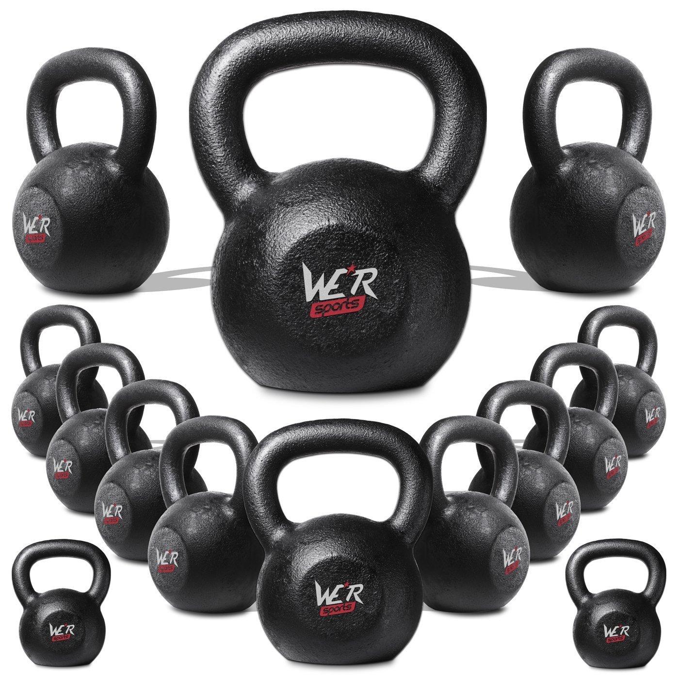 4kg 6kg 8kg 10kg 12kg 16kg 20kg 24kg 28kg30kg 32kg 36kg Und 40kg Besetzung Eisen Kettlebell Turnhalle Ton Fitness Übung
