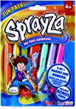 Sprayza Fun Pack