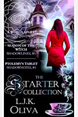 Shades Below, Volume I: The Starter Collection Kindle Edition