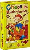 Haba 4350 Chaos im Kinderzimmer - Juego infantil (versión en alemán)