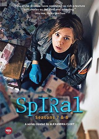 Spiral: Seasons 7 & 8