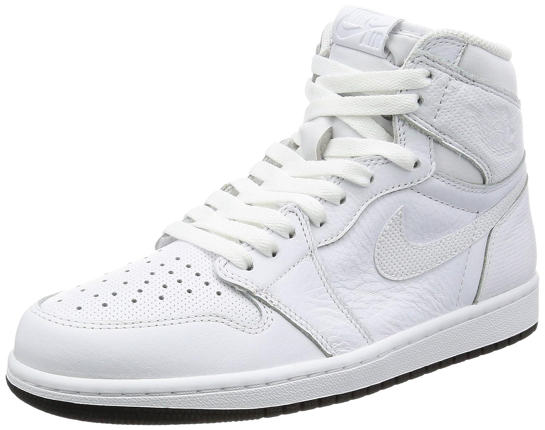 Nike Air Jordan 1 Retro High Og Mens Basketball Shoes (10.5 D(M) Us) by Nike