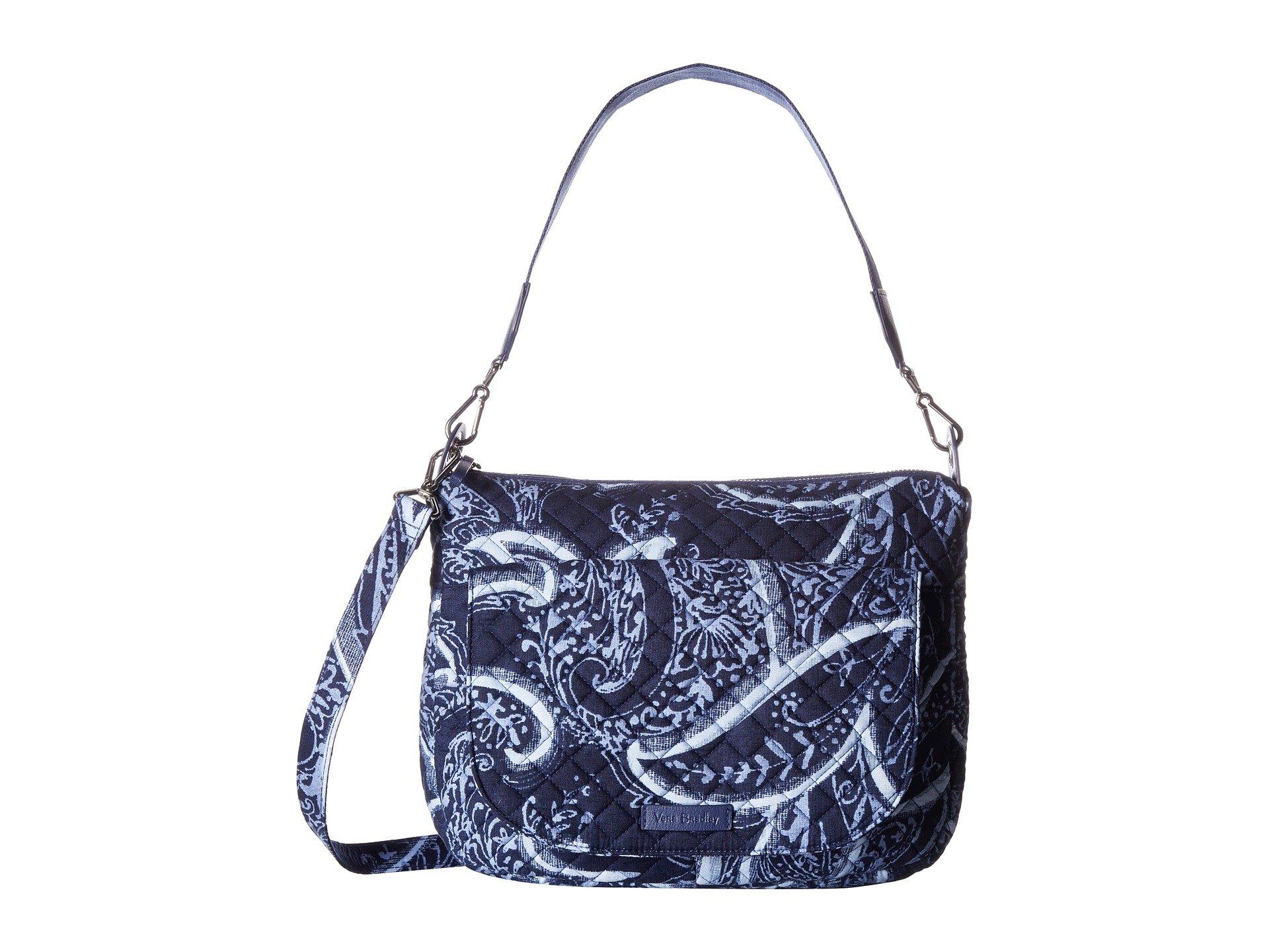 Vera Bradley Carson Shoulder Bag, Indio