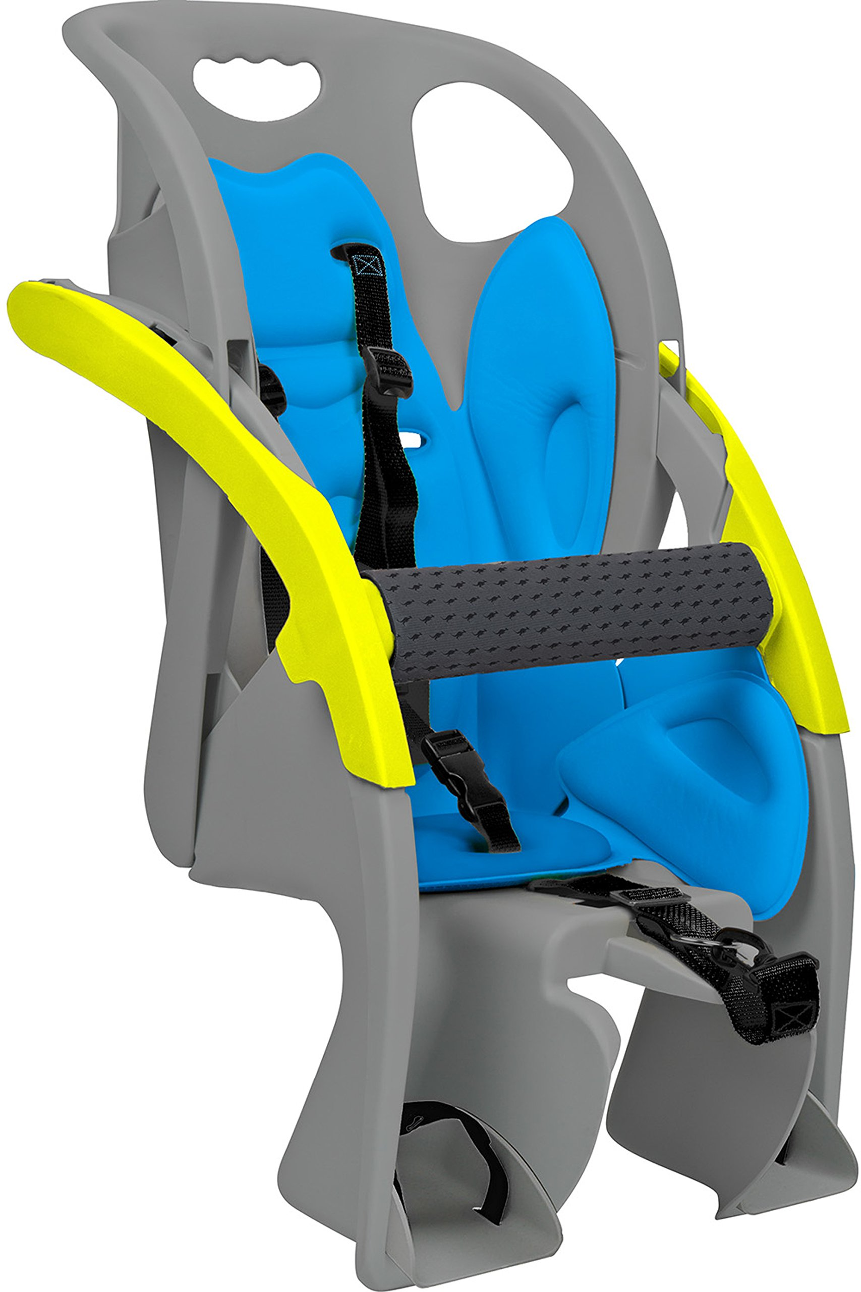 COPILOT LIMO Fully Adjustable Child Carrier with EX-1 Rack