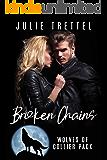 Broken Chains (Collier Pack Book 4)