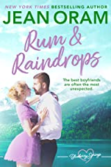 Rum and Raindrops: A Blueberry Springs Sweet Romance Kindle Edition