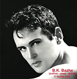 B. K. Bazhe