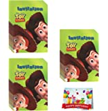 Toy Story Birthday Party Invitations Bundle Pack of 24