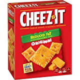 Sunshine, Cheez-it Baked Snack Crackers, Reduced Fat, 6 oz