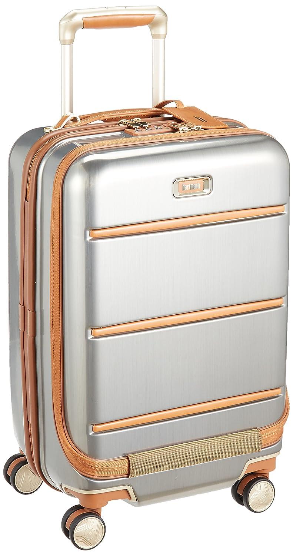 [ハートマン] スーツケース 公式 スピナー55+ポケット INTENSITY SPL 機内持込可 保証付 31.5L 55cm 3.5kg AF5*45002 B073TV125Hアルミニウム