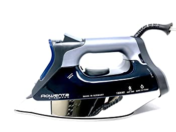 Rowenta Steam Pro Professional Iron 1800 Watt with Auto On/Off