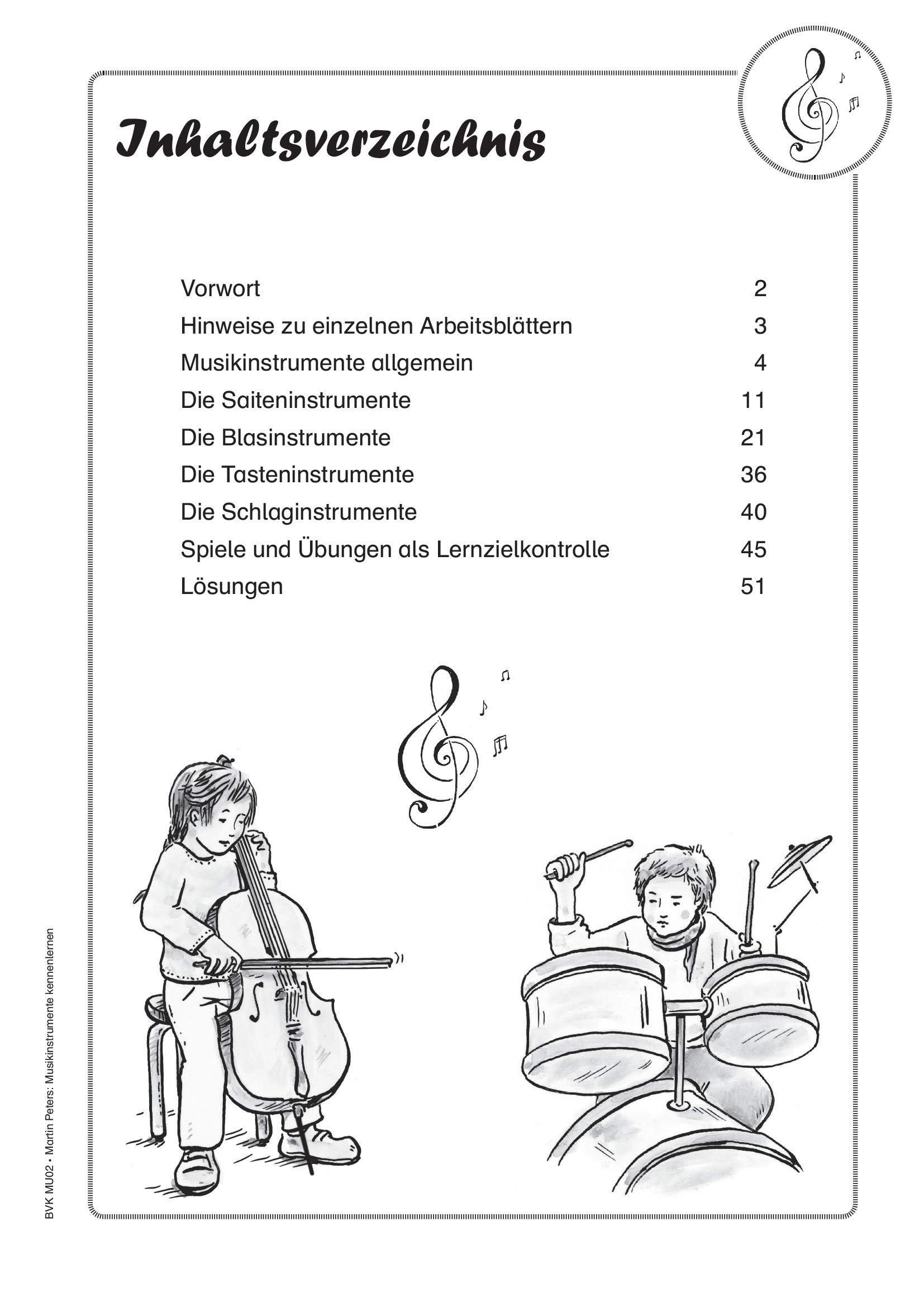 musikinstrumente kennenlernen grundschule australische frauen kennenlernen