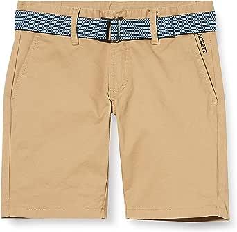 Hackett London Belt Short B Pantalones Cortos para Niños