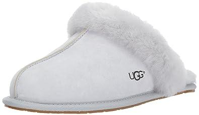 dd5311f8d3b Ugg Australia Women's Scuffette Ii Slippers, Grey Violet, 8.5 UK (10 US)