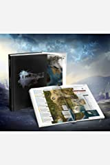 Final Fantasy XV: The Complete Official Guide Collector's Edition Hardcover