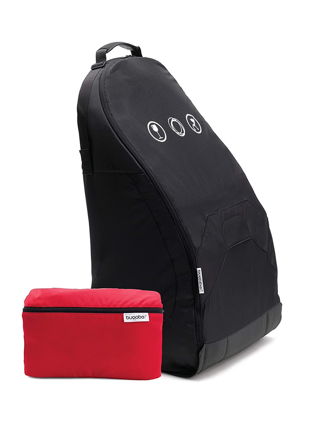 Bugaboo Compact Transport Bag, Black 80562TB03