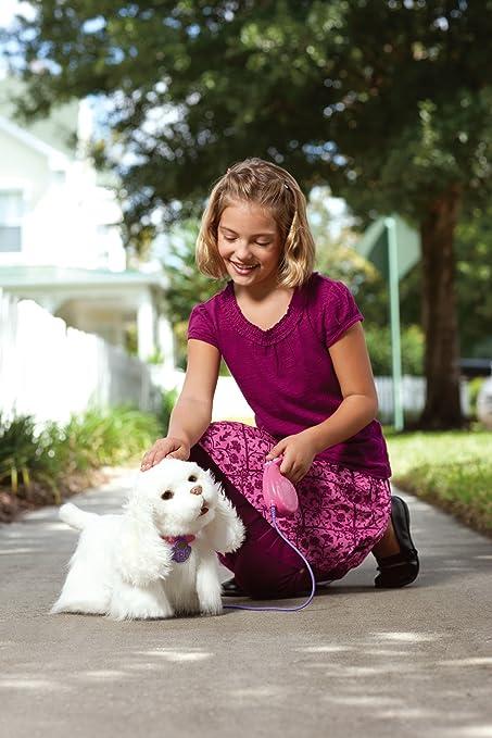 Amazon.es: Hasbro 94371148 FurReal Friends GoGo - Perro Andador