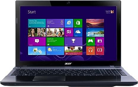 Acer Aspire V3-771G-53216G50BDCaii - Ordenador portátil (Concha, i5-3210M