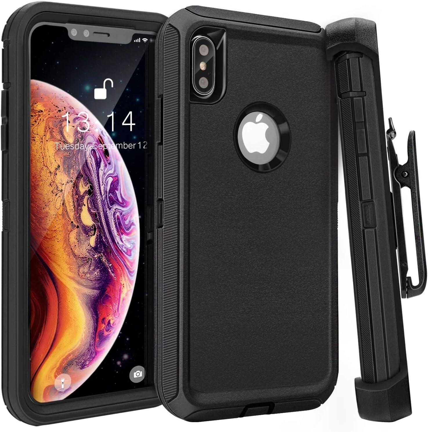 Amazon Promo Code for iPhone Xs Max Case Belt Clip