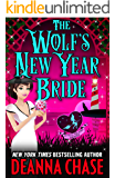 The Wolf's New Year Bride (Witch Island Brides Book 0)