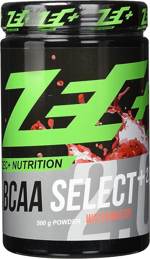 Zec+ BCAA Select+ 500 g