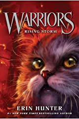 Warriors #4: Rising Storm (Warriors: The Original Series) Kindle Edition