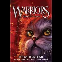 Warriors #4: Rising Storm (Warriors - The Prophecies Begin)