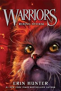 Warriors 1 into the wild warriors the prophecies begin warriors 4 rising storm warriors the prophecies begin fandeluxe Document